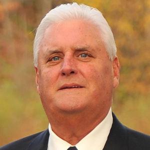 Jerry W.  Henkaline