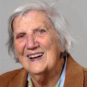 Mrs. Dorothy L. Otte