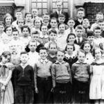 North Canton 6th grade 1936