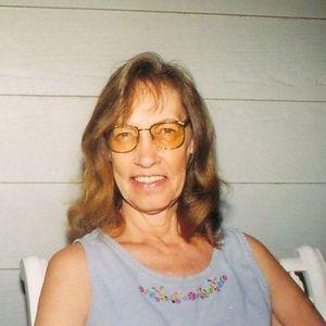 Ms. Mary Elizabeth Cooper