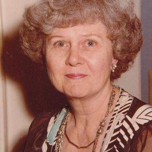 Betty Jo Bills Albright