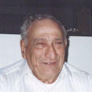 Mr. Herman A. Wickenheiser