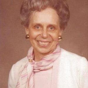 Grace Larmour Sigler