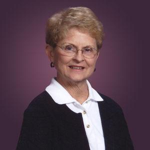 Patricia Ann McAvoy Moran