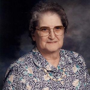 Katherine Vander Syde