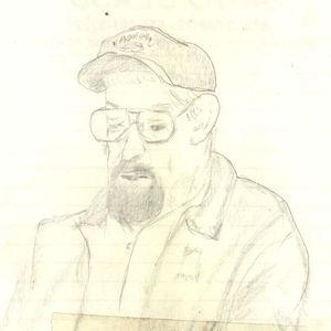 Merrill Vander Syde