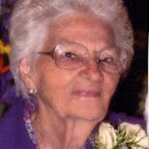 Olga Shill Obituary - Mesa, Arizona - Tributes.com