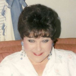 Sharon Pritchett Breeden
