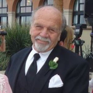 Mr. Robert Joseph Evans