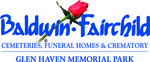 Baldwin-Fairchild - Glen Haven Memorial Park