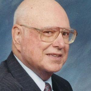 Hubert Raymond Schmid