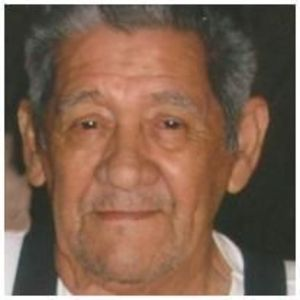 Abel Garcia Rosas