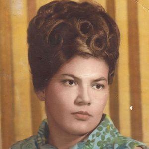 Mrs. Esther M. De Casillas