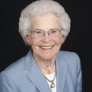 Dorothy Lee Talbert