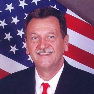 Kenneth E. Burge