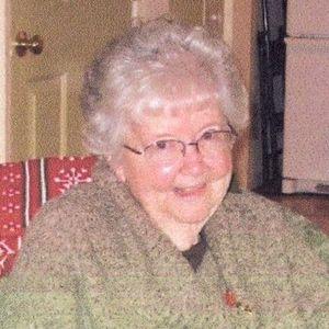 Mrs. Frances  D.  (nee McNellis)  Chanese