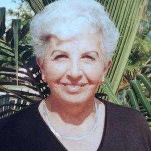 Angela Williamson Obituary
