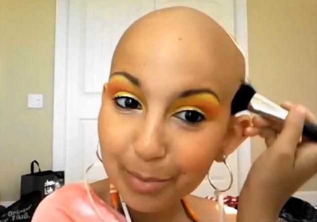 #riptalia She was such a warrior. This is so sad. Praying for her family i  know y'all are going through a tough time... #pray #WeMissYou | Pinterest |  Tough ...