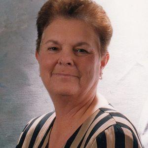 Shirley Wolf