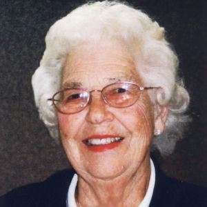 Mrs. Wilma J. Ingham