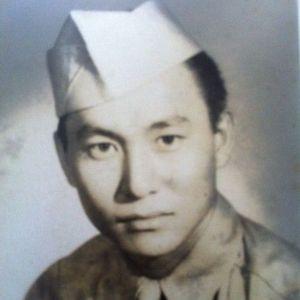 MR. JAMES KIICHI TSUYA
