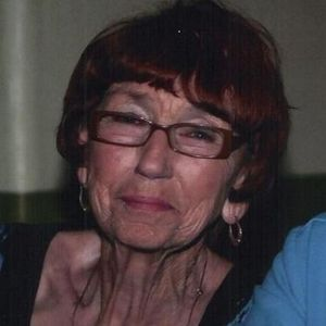 Mrs Brenda Joyce Keller