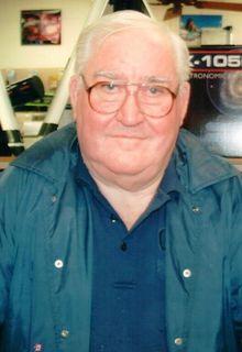 Rev. Jennings Poole