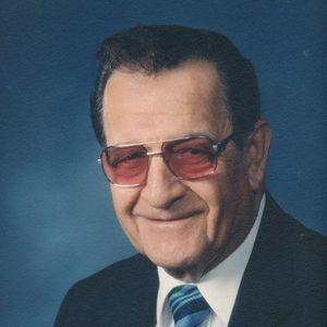 Nick L. Spanos