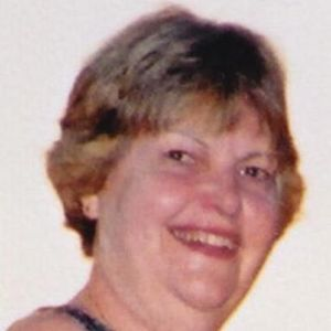 Elizabeth G. Storey
