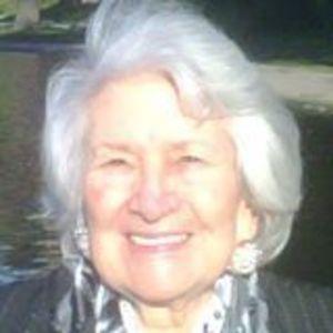 Sophie G. Farmer