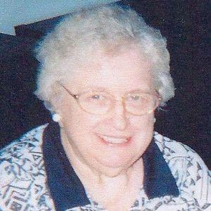 Ruth B.  Kunsaitis Gadilauskas