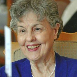 Mrs. Lorraine Victoria Miller Allen