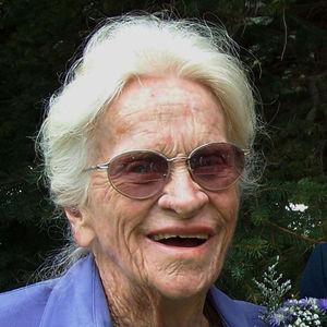 Alma Scharf