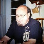 Grandpa Guyott recent photo