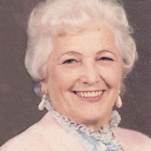 Dora Marecle