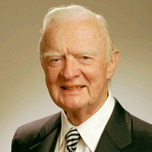 Sen.  Harry  F.  Byrd , Jr. Obituary Photo