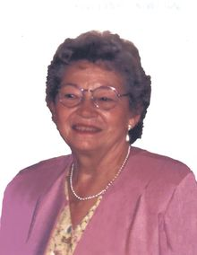 Wilma Irene Herring July 29 2013 Obituary