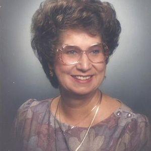 Ms. Lila Darlene Gayton