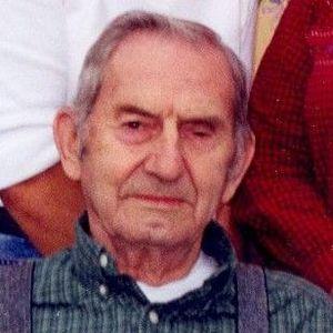 Ambrose F. Finken