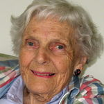 Diana Wendy Moncrieff Reynolds