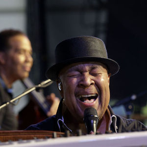 George Duke Obituary Photo