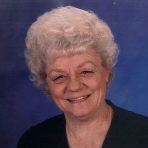 Hazel Alline Cumbie