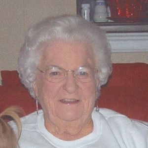 Mrs. Anna H. Knapp