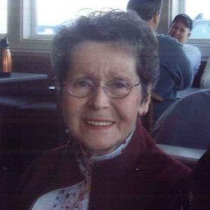 Lois  Eleanor White