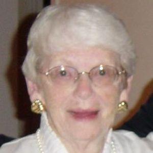 Mrs. Helen Elizabeth Luxton Cunningham