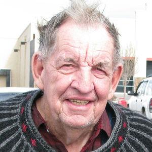 Bert Duane Hansen