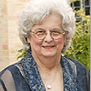 Patsy Ann Cantrell