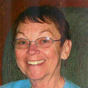 Jeanine A. Willard