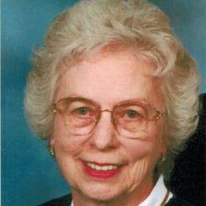 Rosalie J Weber