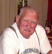 Billy roberts august 14 2013 obituary for St bernard memorial gardens obituaries